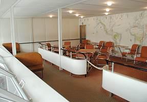 speisesaal zeppelin. Black Bedroom Furniture Sets. Home Design Ideas